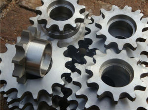 Conveyor Chain Stainless Steel Sprockets pictures & photos