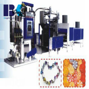 Candy Efficient Automatic Processing Machinery