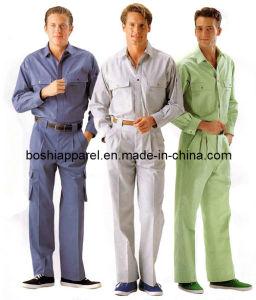 Bespoke Workwear, Men′s Work Uniforms (LA-05) pictures & photos