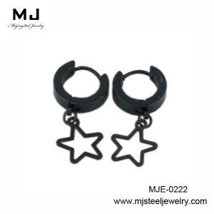 Star Shaped Fashion Earring Jewelry in 2013 Mje-0222