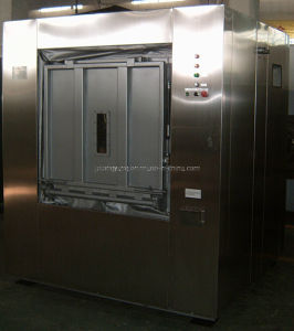 Hygiene Hospital Barrier Washer Extractor (BW) pictures & photos