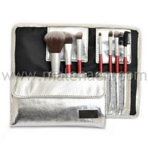Hot Saletravel 7PCS Makeup Brush with Synthetic Hair pictures & photos