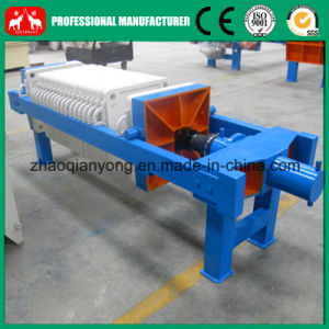 Soybean, Sunflower, Coconut, Olive Cooking Oil Filter Machine pictures & photos