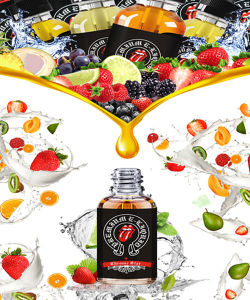 Special Flavor E-Liquid with Factory Price and Food-Grade pictures & photos