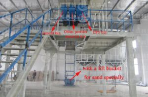 Wall Panel Machine (HQWP-101)