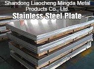 Power Plant Corrosion with 316 L Stainless Steel Plate
