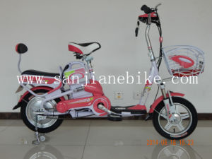 More Color Electric Bicycle with CE En15194 Certification OEM (SJEBCTB-009)