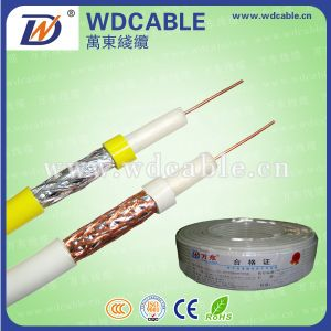 CATV Rg11 Coaxial Cable
