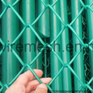 Hot-Sale Breeding Chain Link Fence pictures & photos
