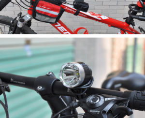 Product Name: LED CREE Xml-L2 T6 Bicycle Light and Headlight