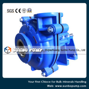 Heavy Duty Slurry Pumping Sand Mud Pump pictures & photos