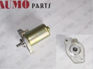 Starter Motor for YAMAHA 50/60 Motorcycle Parts pictures & photos