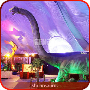 Playground Static Sculpture Dinosaur Art Craft pictures & photos