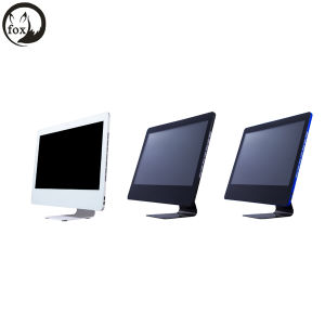 "21.5"" LED All-in-One PC with I5-3210m Processor, 4GB RAM, 500GB HDD, WiFi/Bluetooth, Webcam, Support Capacitive Multitouch pictures & photos"