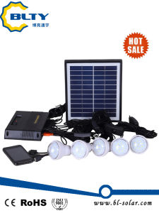 Solar Energy Kits Solar Lighting Kits pictures & photos