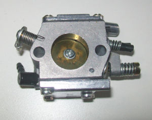 Carburetor for 381 Gasoline Powered Saw pictures & photos