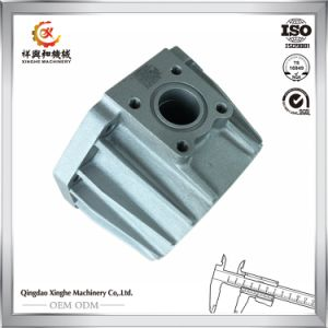 Customized Casting Aliminum Iron Casting Parts Casting Procedures pictures & photos