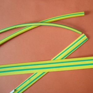 Green/Yellow Heat Shrink Sleeve