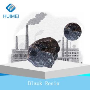 Black Rosin/Black Gum Rosin for Paint pictures & photos