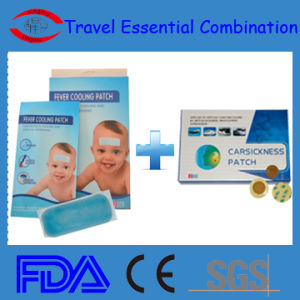 Healthcare Product Make You Have a Comfortable Journey (XMTEP003)