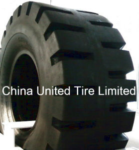 L5 Design OTR Tire, Earthmover Tyre, Mining Tyre pictures & photos