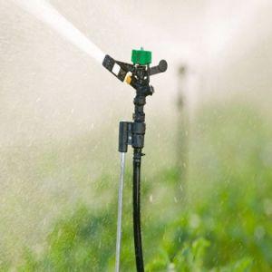 Garden Sprinkler Irrigation Micro Drip Flow Head pictures & photos