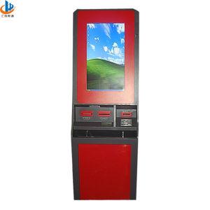 The Advertising Kiosk for Advertising (HLST-HA05M)