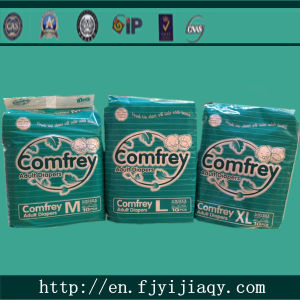Comfrey Brand Cheap Disposable Adult Diaper pictures & photos