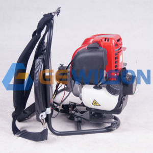 Backpack Concrete Vibrator with Honda Gx35 pictures & photos