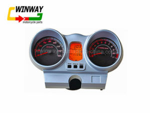 Ww-7290, Cbx250 Twister Motorcycle Instrument Speedometer pictures & photos