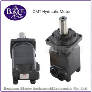 Blince Bmt/Omt Orbit Hydraulic Motor From China Supplier pictures & photos