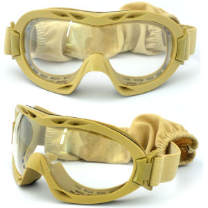 Military Tactical Goggles pictures & photos