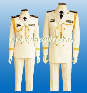 Suit Ceromony of Military Uniforms pictures & photos