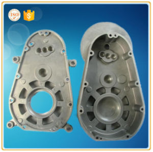Grey Iron Investment Casting Part pictures & photos