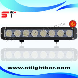 Super Bright 10W LEDs Light Bar St-Bt80