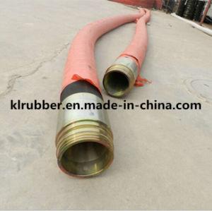 High Pressure Petroleum Rubber Oil Suction Hose pictures & photos