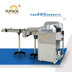 Automatic Banknote /Currency /Money Bundling Machine /Banding Machine pictures & photos