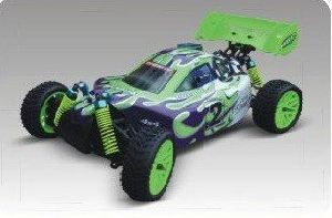 1/10 Scale off Road RC Nitro Buggy pictures & photos