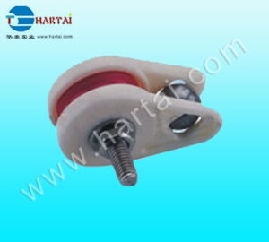 Ceramic Pulley Wire Jump Preventer Ceramic Roller Guide pictures & photos