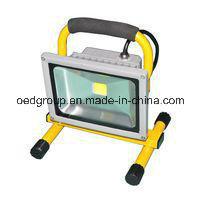 30W Portable LED Flood Light, LED Work Light IP65 pictures & photos
