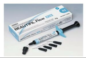 Dental Beautifil Flow F10 Dental Material pictures & photos