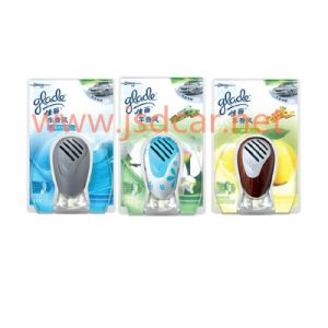 Hot Car Air Freshener Car Perfume (JSD-A0059) pictures & photos