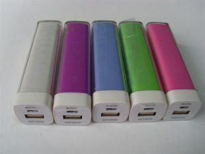 Popular Promotional Portable Power Bank (MPB802) pictures & photos