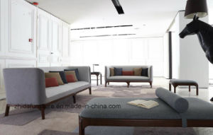 High Quality Modern Living Room Fabric Sofa (MS1602) pictures & photos