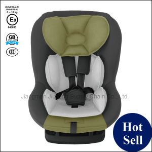 OEM Baby Product - New Safety Baby Car Seat with ECE8 / GB / 3c Approved