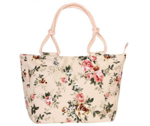 Popular Lady Printing Handbags Mamay Outdoor Bags