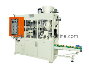 Cheapest Automatic Sand Molds Casting Machines (JD-361-Z) Sand Casting Machine pictures & photos
