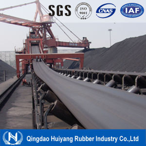 High Quality Steel Cord Abration & Heat Resistant Rubber Conveyor Belt