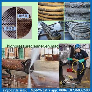 1000bar Diesel Engine High Pressure Cleaner Water Pressure Industrial Cleaner pictures & photos