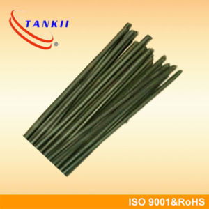 Bare wire K type thermocouple wire thermocouple rods KP KN pictures & photos